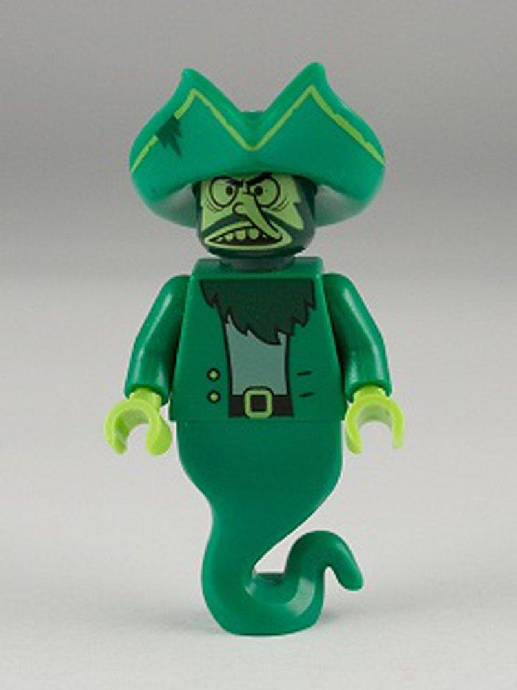 Flying Dutchman LEGO Minifigure