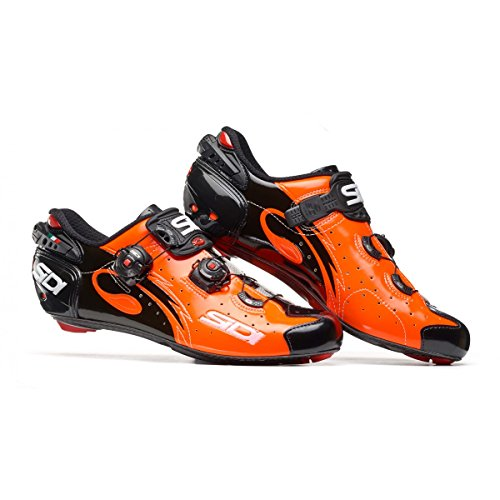 SIDI - 683A01 : ZAPATILLAS SIDI WIRE CARBON