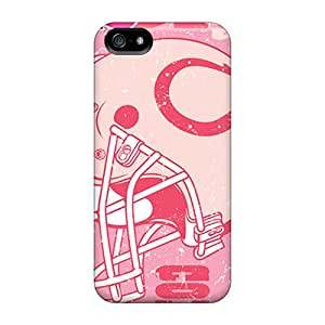 Iphone 5/5s Jvq12548Szrf Provide Private Custom Nice Indianapolis Colts Pictures Protector Hard Phone Case -LauraAdamicska