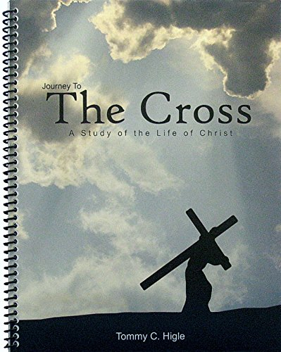 Journey To the Cross - 26 Lesson Study
