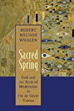 img - for Sacred Spring book / textbook / text book