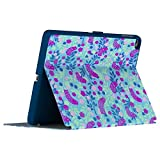 Speck Products StyleFolio Case for iPad Air Air 2 - Springtweetdawn Ballet Deepsea