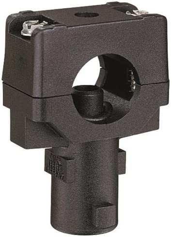 "QJ7421-1-NYB TeeJet Single Nozzle Body for 1/"" Pipe"