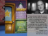 If Disney Ran Your Children's Ministry