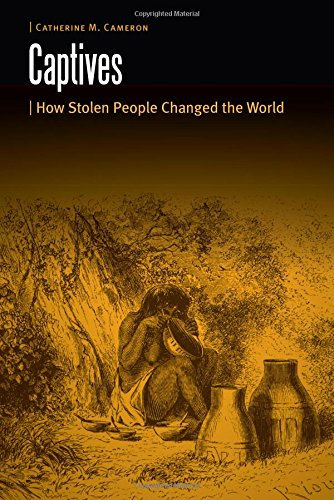 Captives: How Stolen People Changed the World (Borderlands and Transcultural Studies)