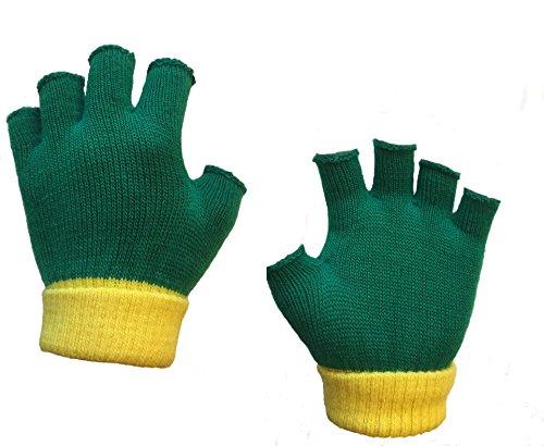 Ash Ketchum Trainer Gloves