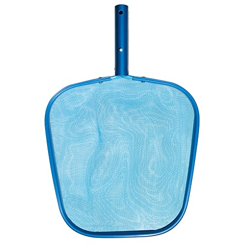 Poolmaster 18210 Aluminum Leaf Skimmer - Basic Collection