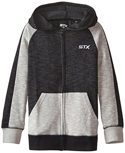 Zip Front Boys Sweatshirt - 3