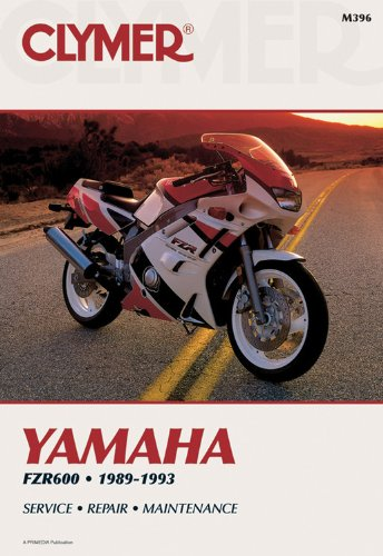 Used, Yamaha FZR600 89-93 for sale  Delivered anywhere in USA