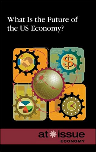 Descargar Libro Mas Oscuro What Is The Future Of The U.s. Economy? (at Issue (library)) Todo Epub