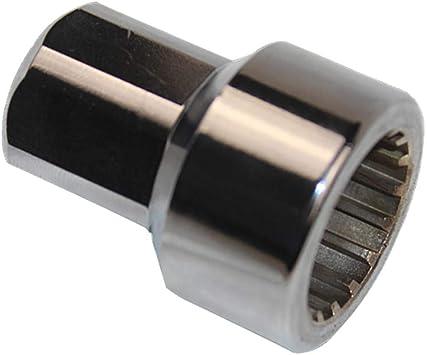 MRCARTOOL Engine Camshaft Removal Socket Oil Pump Wheel Disassembly Sleeve Socket Tool for BMW B38 B48 B58