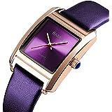 SHENGKE SK K0008 Fashion Luxury Leather Wrist...