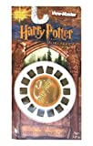 Harry Potter and the Sorcerer's Stone Part 1 View-Master 3 Reel Set - 21 3d Images