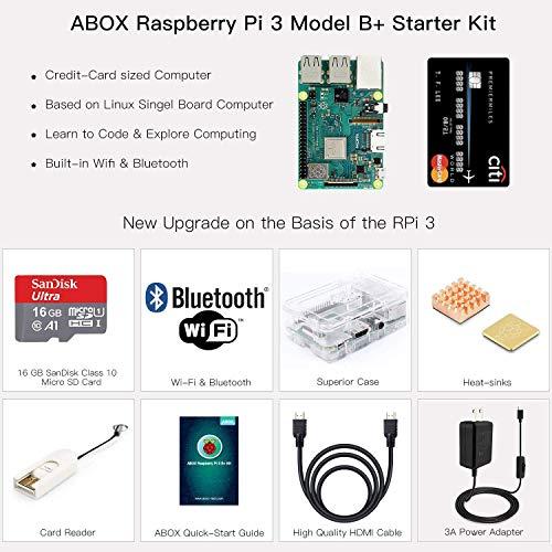 Buy raspberry pi starter kits