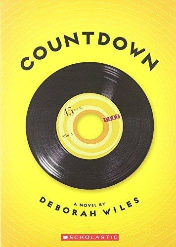 Countdown (Sixties Trilogy) by Deborah Wiles - Mall Ocean Count