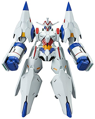 Japan Kotobukiya - Captain Earth Earth engine impactor (NON scale Plastic model) *AF27* by Kotobukiya (KOTOBUKIYA)