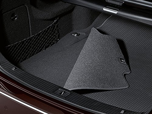 (Mercedes-Benz Genuine OEM Reversible Trunk Cargo Mat 2017 E-Class)
