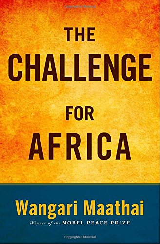 Download The Challenge for Africa PDF