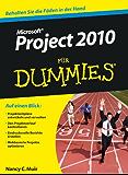 Project 2010 für Dummies