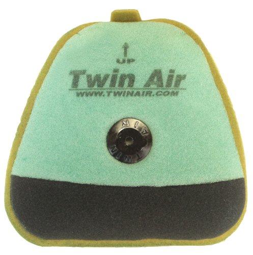 Twin Air 152218X Pre-Oiled Dual Foam Air Filter (Twin Air Foam Filter)