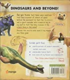 Dino Dana: Dino Field Guide: Pterosaurs and Other