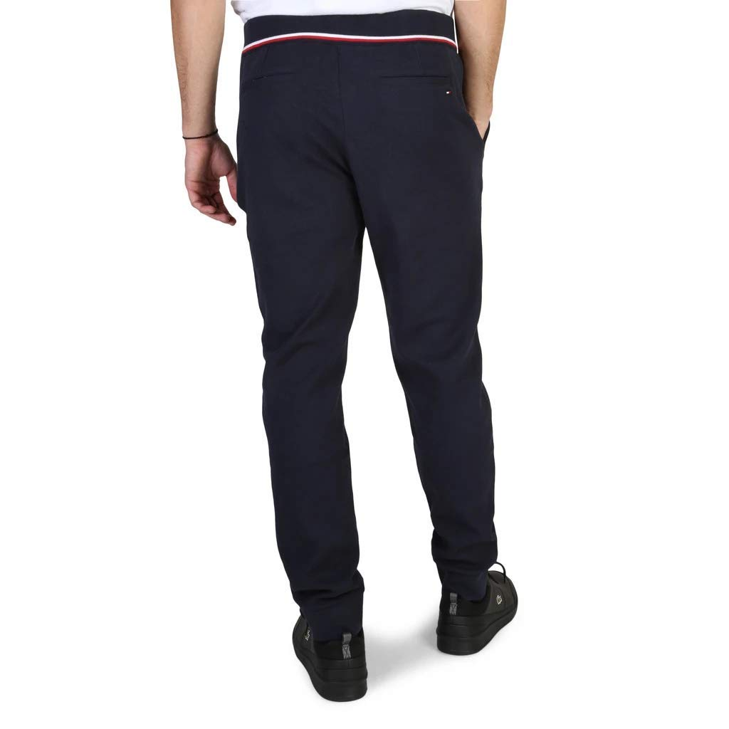 Tommy Hilfiger MW0MW03297 - Pantalones de chándal para Hombre ...