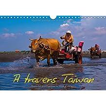 A travers Taiwan 2016: Impressions exotiques en provenance d'Asie. Les plus belles photos de Taiwan