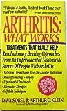Arthritis, Dava Sobel, 0312927193