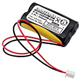 Emergency Lighting Replacement Battery Replaces Encore - 50-1008