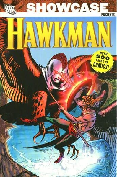 Showcase 102 DC 1978 VF Hawkman Adam Strange Adventures Joe Kubert