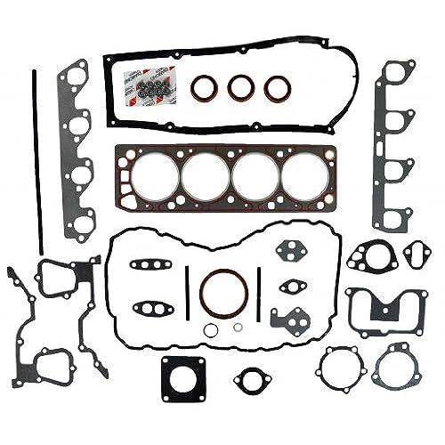 Ford Ranger 2.3L SOHC L4 140CID 2302CC SOHC V8 Full Gasket Set 93-94
