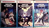 img - for Choose Your Own Adventure (3 Book Set): Master of Kung Fu (88), Master of Tae Kwon Do (102), Master of Karate (108) book / textbook / text book