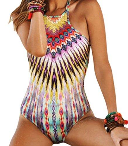 yffaye-sunbeam-tribal-print-high-neck-one-piece-swimsuitsizexxl