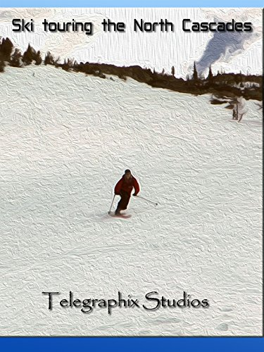 Telemark Touring Skis - Ski Touring the North Cascades