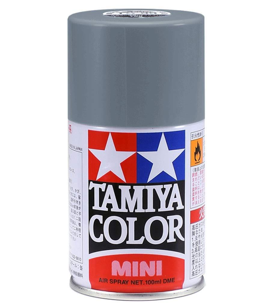 Spray Lacquer TS-66 IJN Gray Kure - 100ml Spray Can 85066