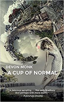 Book A Cup of Normal