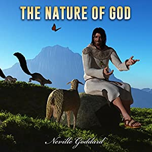 The Nature of God Audiobook