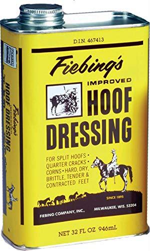 Fiebing Hoof Dressing