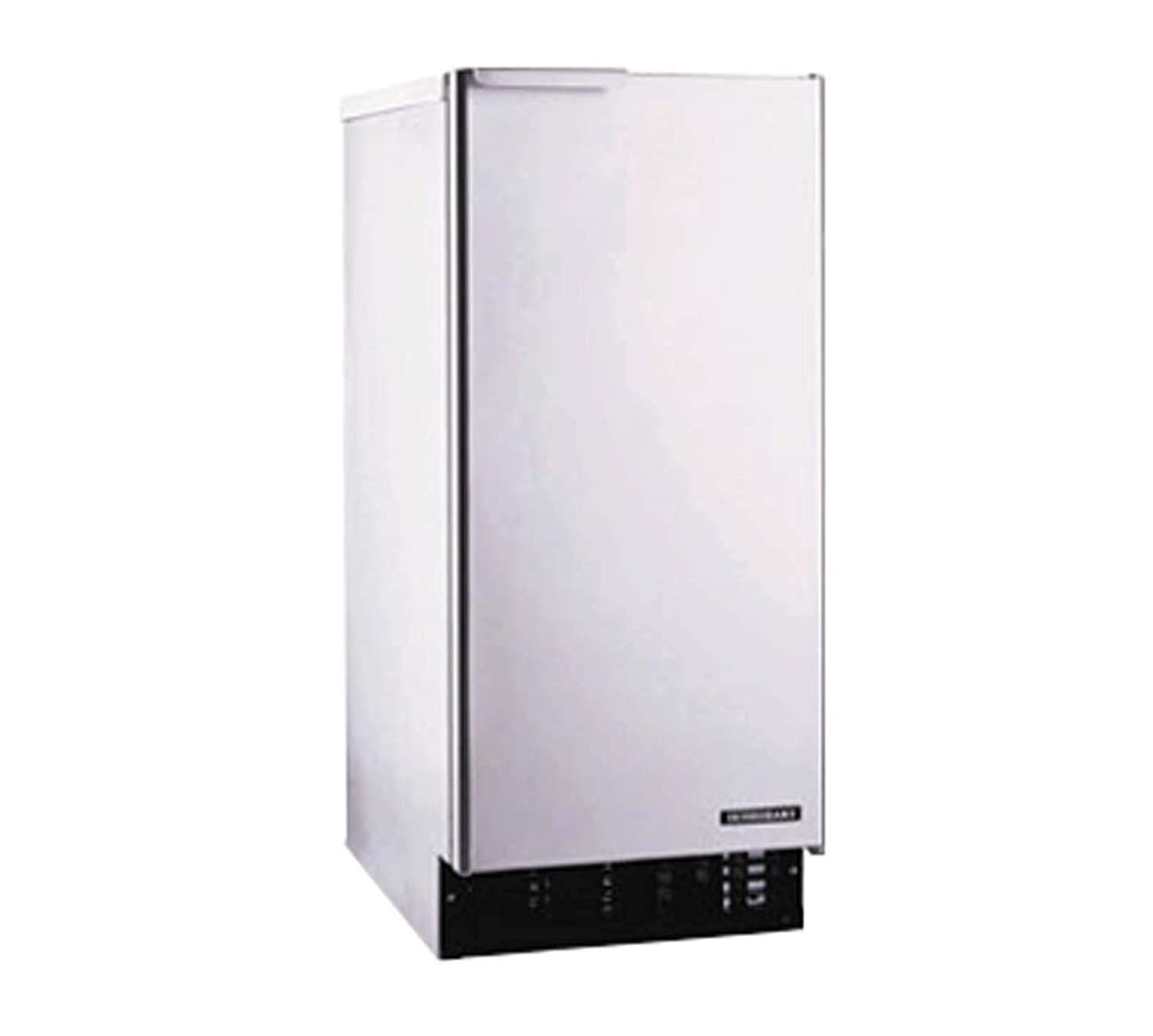 Hoshizaki AM-50BAJ 15' UL Listed Built-In Self Contained Ice Maker With 55 lbs, Stainless AM-50BAE