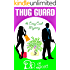 Thug Guard (The Cozy Cash Mysteries Book 1)