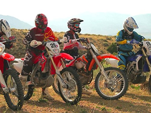 dirt bikes 450 - 9