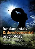 Fundamentals and Developmental Psychology in Youth Corrections, Nicolien Du Preez and Willem Luyt, 1868886034