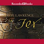 The Fox: A Short Novel | D. H. Lawrence