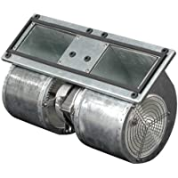 Air King B500 Professional 2-Speed Range Hood Blower Unit with 500-CFM