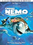 "New Disney ""Finding Nemo"" DVD!"