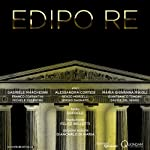 Edipo re [Oedipus Rex] |  Sophocles