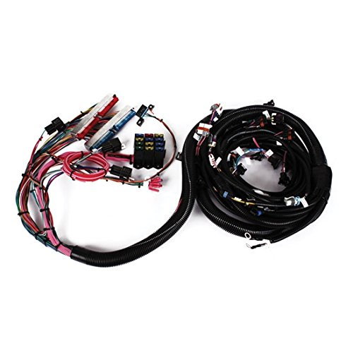 1997-1998 LS1 Wiring Harness, Extended