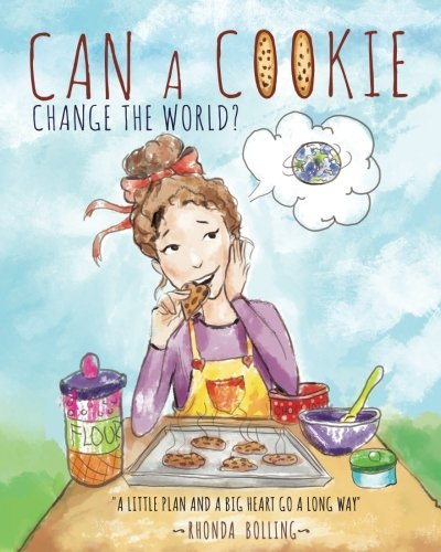 Can a Cookie Change the World?