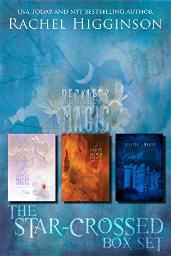 (The Star-Crossed Series Box Set: Books 1-4)