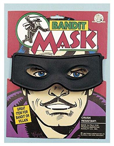 [Masked Bandit Mask] (Masked Bandit Costume)
